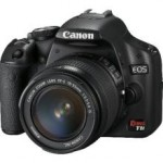 Canon Rebel T1i (500d)