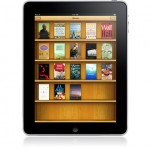 Apple iPad features - iBooks