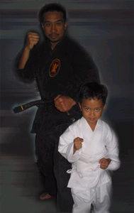 Well, in my opinion (based on my experience,) Bruce Lee was not the 'father' of mixed martial arts but was certainly a leader in the movement toward popularization of this great sport and art.  I'm not a martial arts historian, but 'mixing' arts has been around for a long time – before Bruce Lee even became popular.