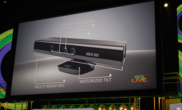 I am already bias to Xbox Kinect (formally known as Project Natal) as the choice console over the Nintendo Wii.