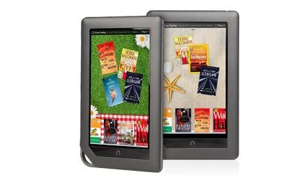 Here's the quickest quick start guide on: How to register your NOOKcolor handheld ebook reader