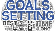 Take action – Set Some Goals   Here's a simple thought – how often do you think about achieving something and months later you realize you didn't. You got distracted....